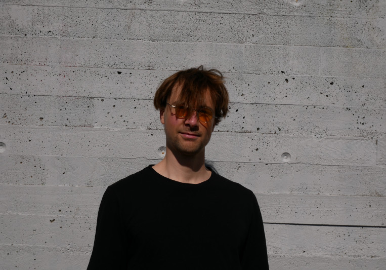 Jonas Bjørnstad on SoundBetter