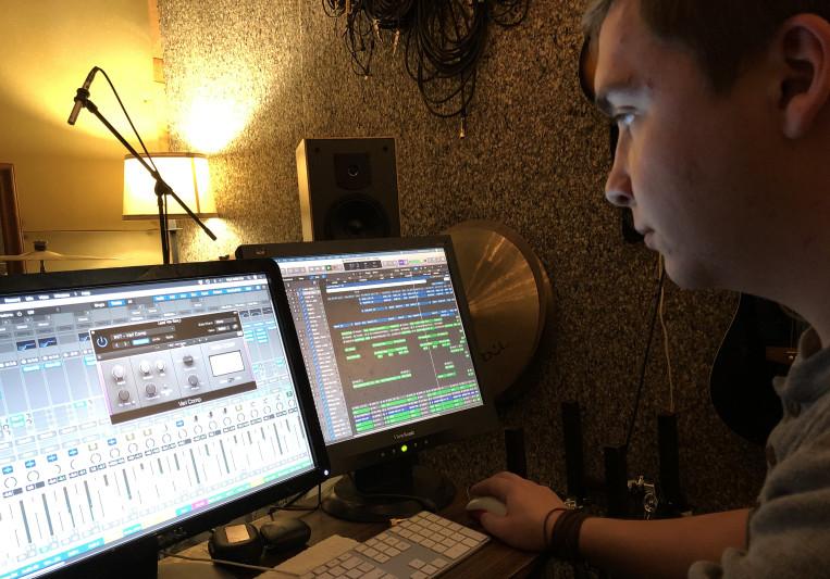 James Aldrich on SoundBetter
