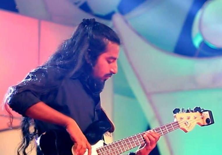Jatin Jitendrakumar on SoundBetter