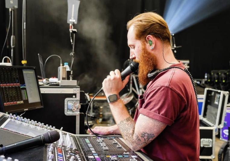 Alex Cerutti on SoundBetter
