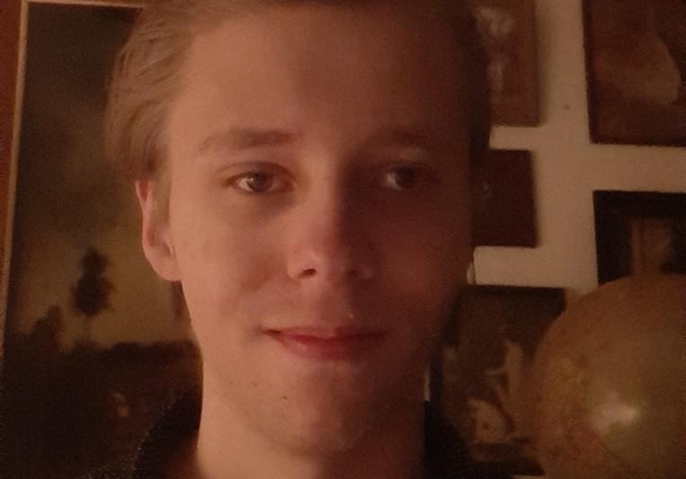 August Dahlskog on SoundBetter