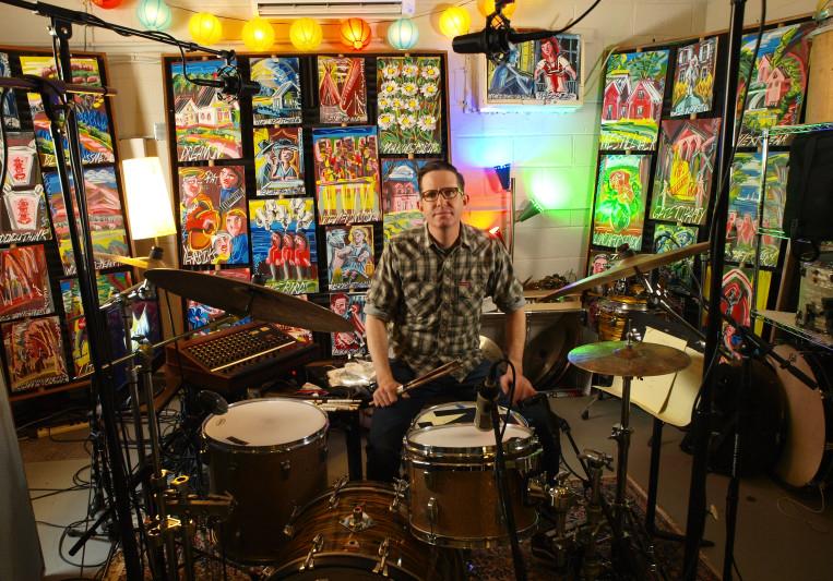 John O'Reilly Jr. on SoundBetter