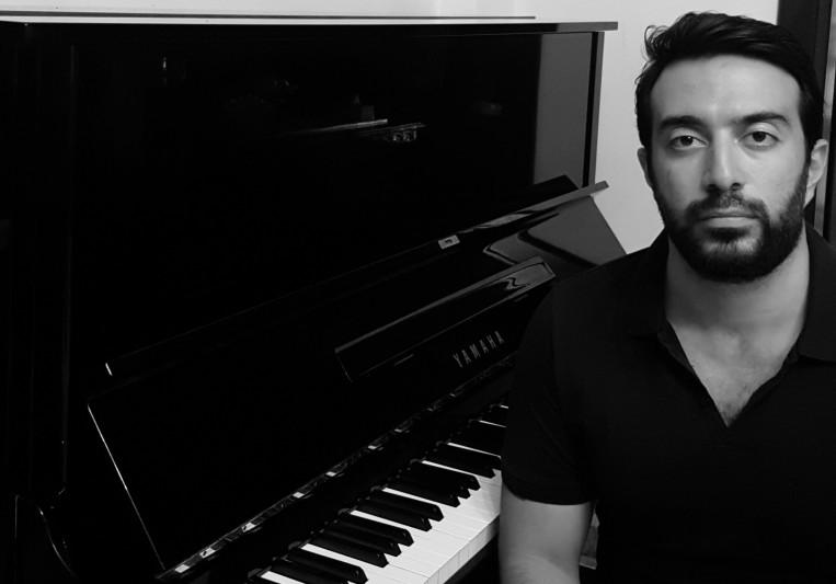 Elias H on SoundBetter