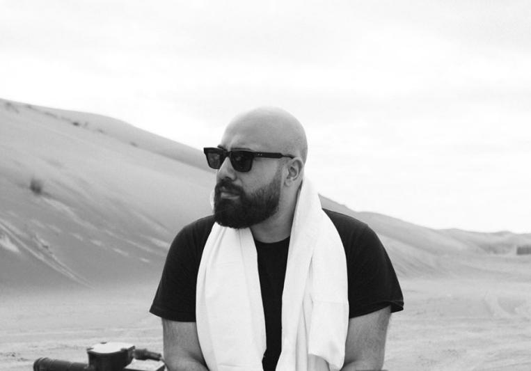 Saud A. on SoundBetter