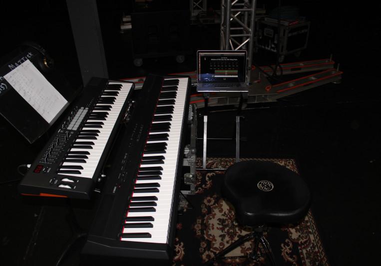 John Mattick on SoundBetter