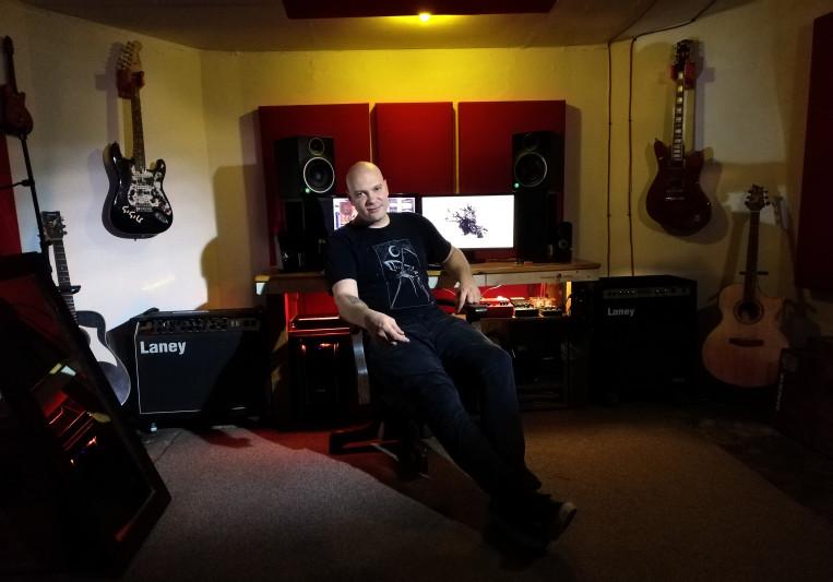 Haunted Tree Records on SoundBetter