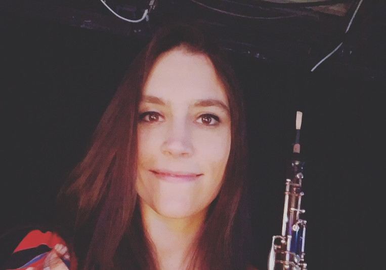 Katie Garringer Martins on SoundBetter