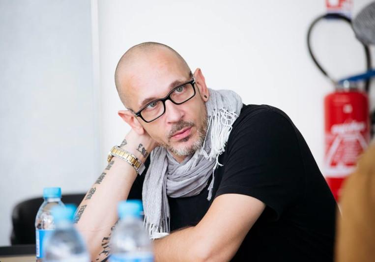 DJ PHANTOM on SoundBetter