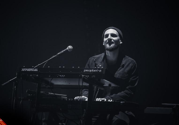 Nicholas Vella on SoundBetter