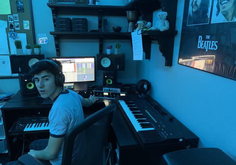 Jason Vance on SoundBetter