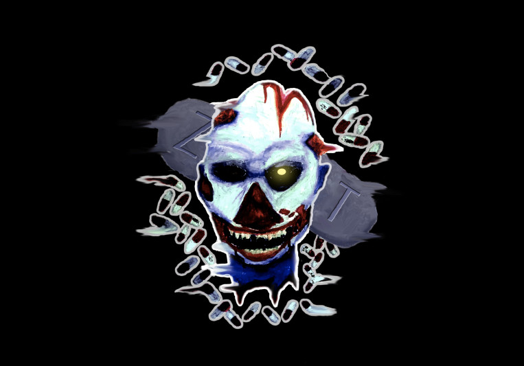 Zoloft Zombie on SoundBetter