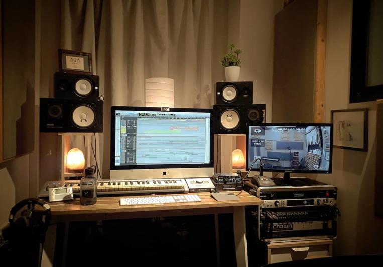 Jonathan Friedlander on SoundBetter
