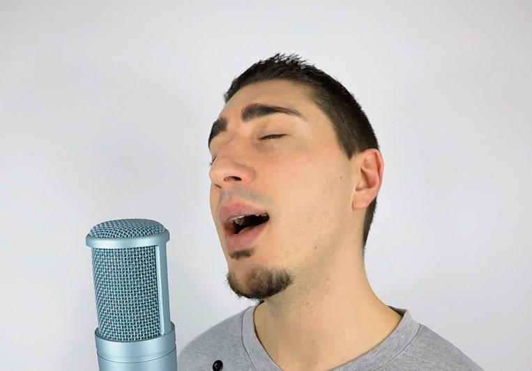 Riccardo Adamo on SoundBetter