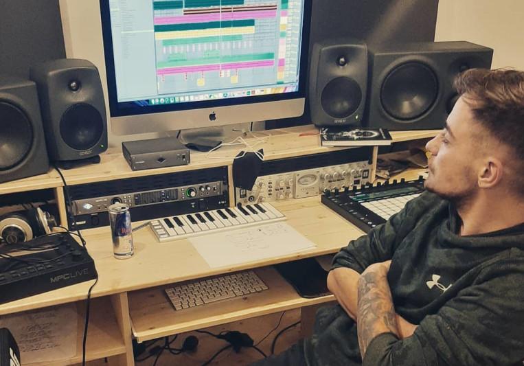 Sound Nest on SoundBetter