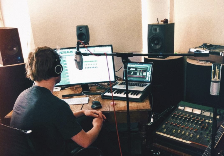 Youth Studios on SoundBetter