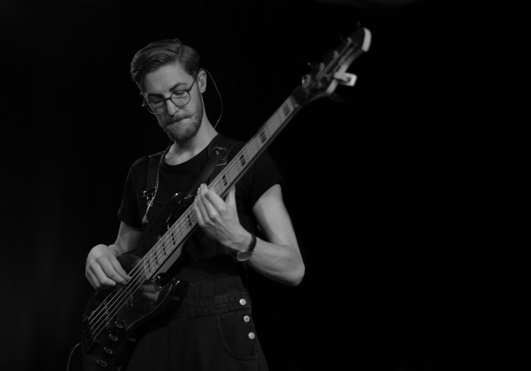 Mattias Wiborn on SoundBetter