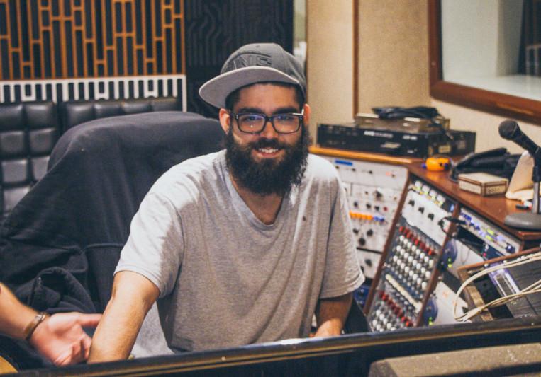 Bernardo Centeno on SoundBetter