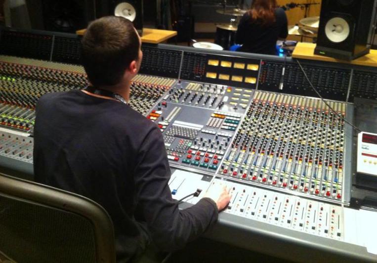 Alex Istrate on SoundBetter