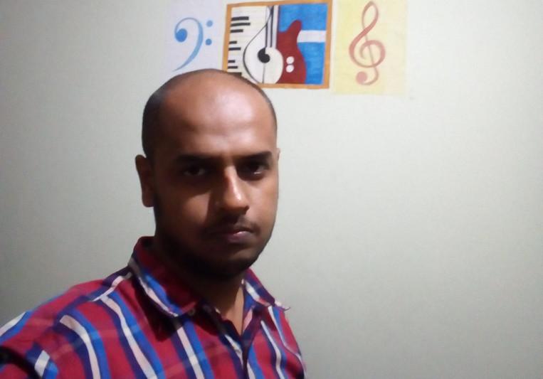 Lekhan on SoundBetter