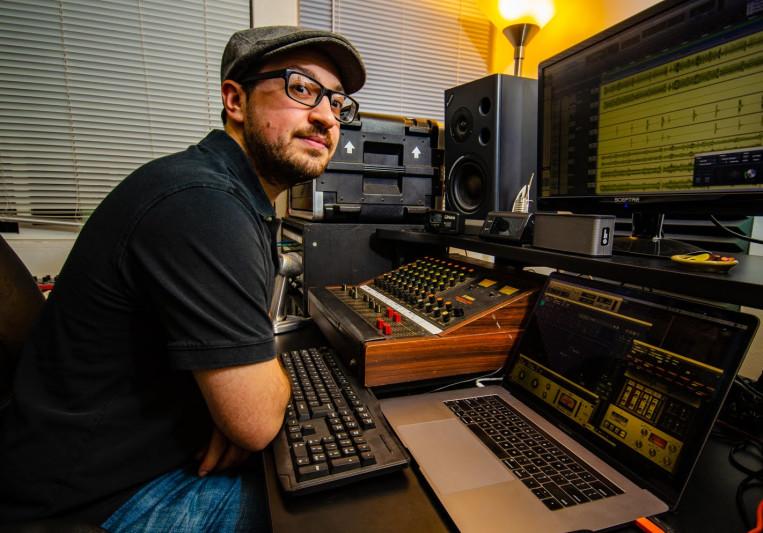 Fourth Wave Audio on SoundBetter