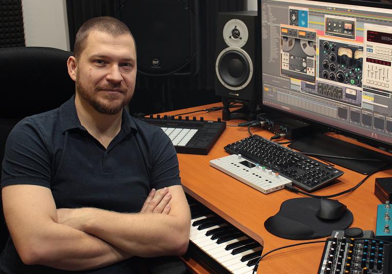 Aetheron Audio on SoundBetter