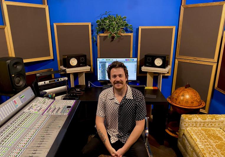 Moonpeopl Audio on SoundBetter