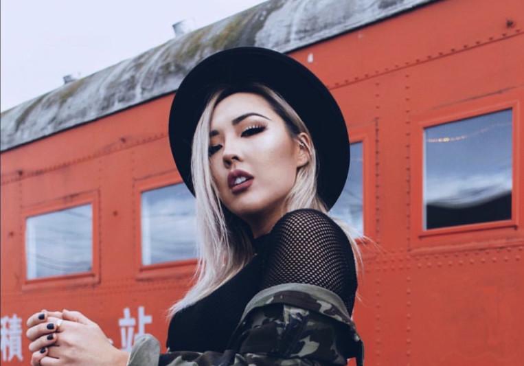Nina Sung on SoundBetter