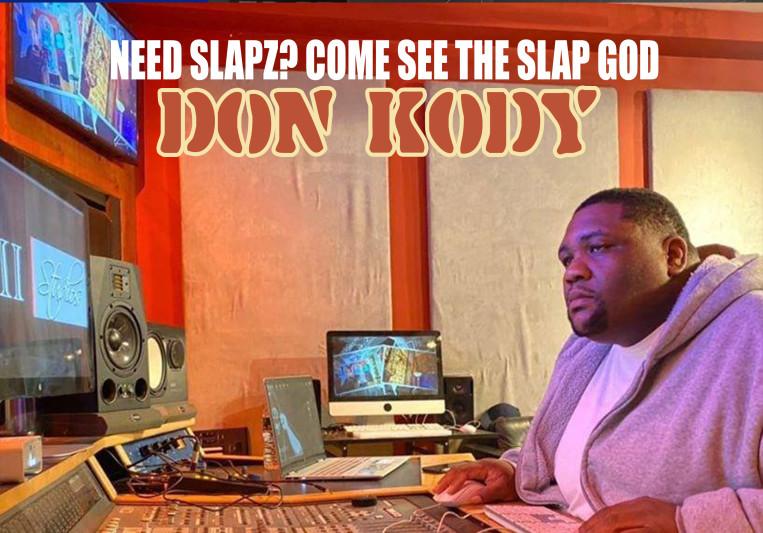 Don Kody on SoundBetter
