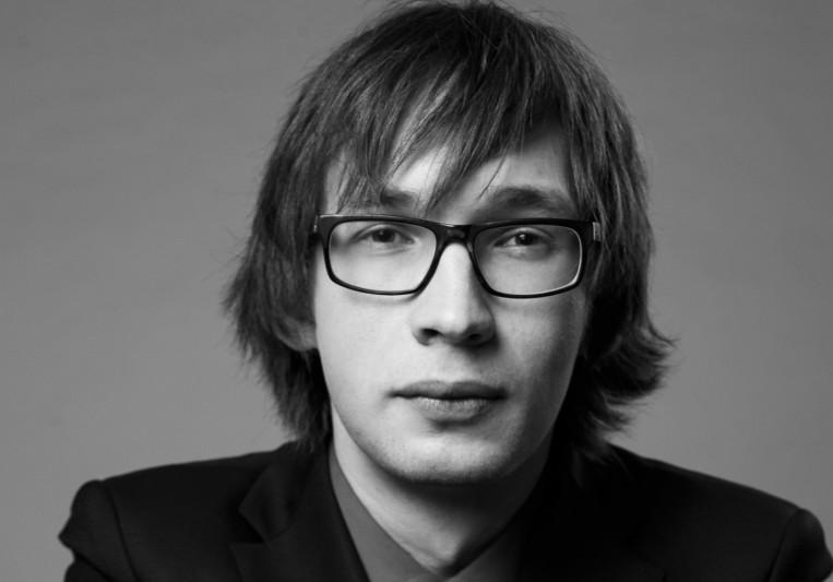 Tim Maslov on SoundBetter
