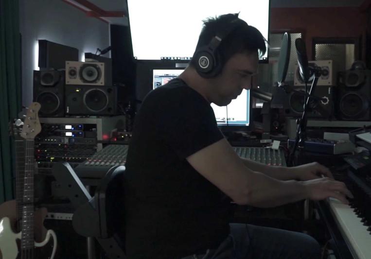 Igor Ivkovic on SoundBetter