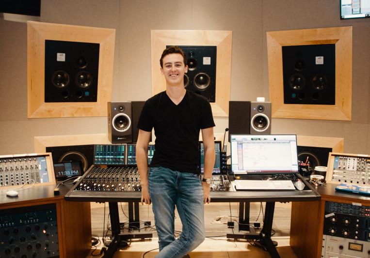 Evan Berg on SoundBetter