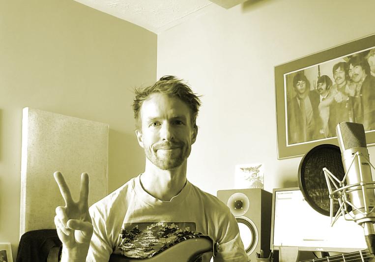 Charles Tilden on SoundBetter