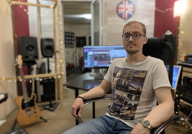 Andrey Akatov on SoundBetter