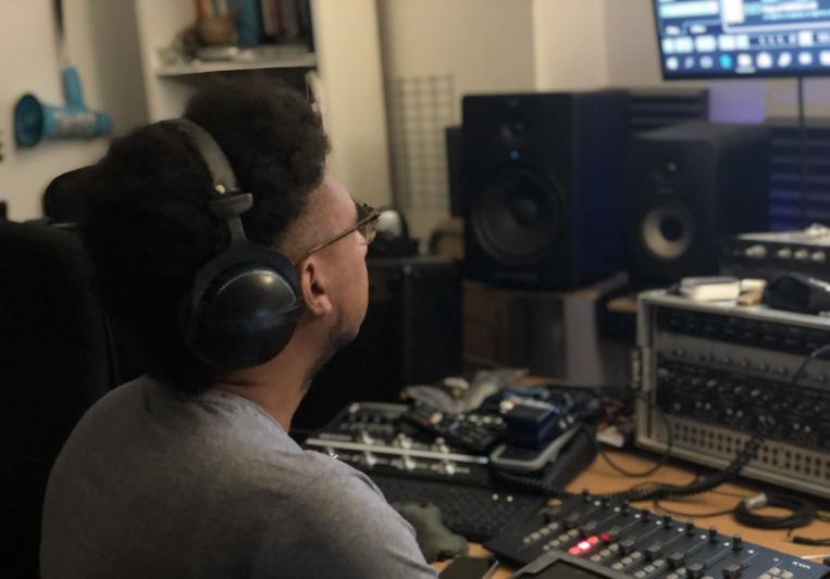Donald Manuel on SoundBetter