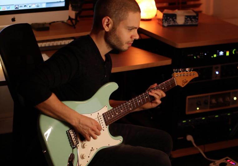 Ziv Shalev on SoundBetter