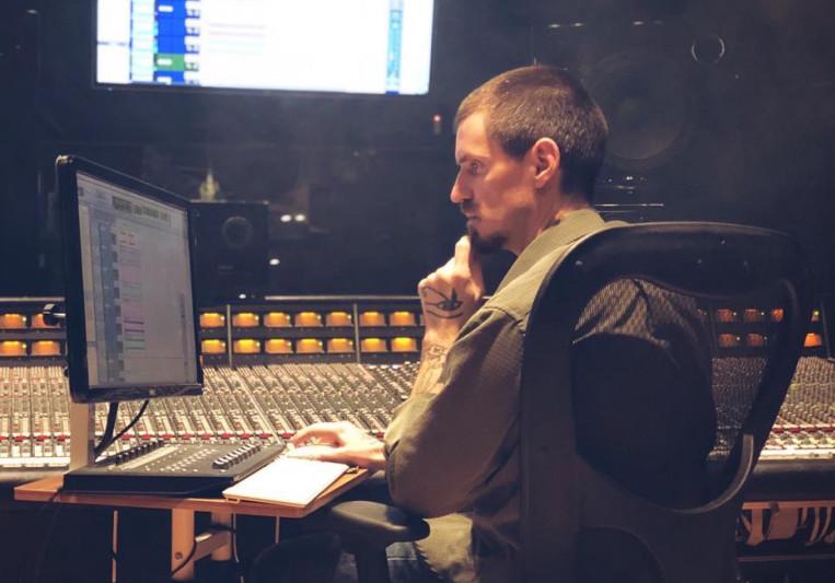 Jeff Ryon on SoundBetter