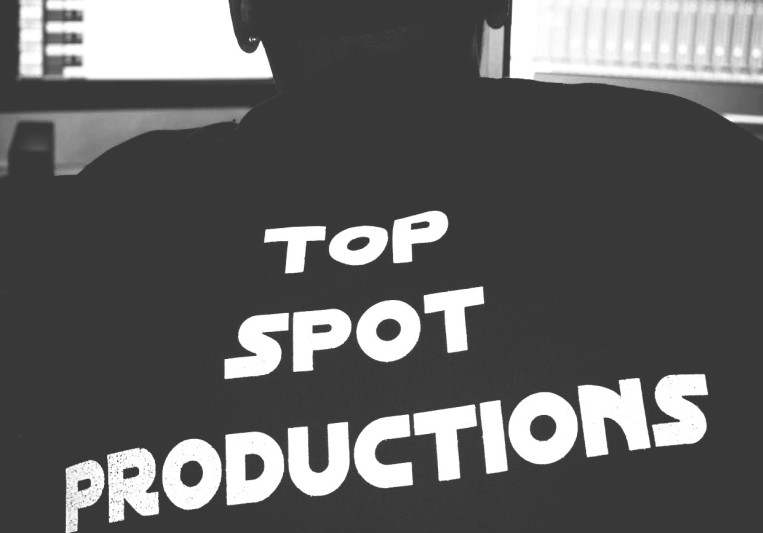 Top Spot Productions on SoundBetter