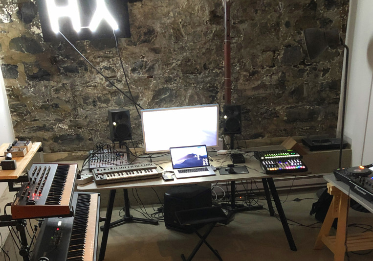 Marc Luciano on SoundBetter