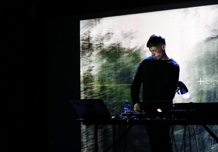 Artyom on SoundBetter