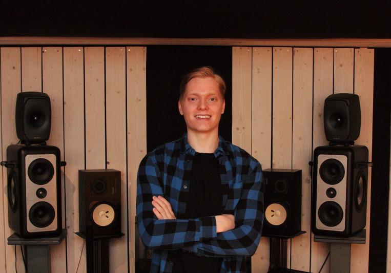 Aakko Petersen on SoundBetter