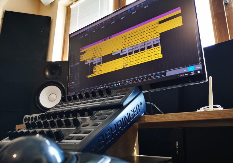 Mishony on SoundBetter