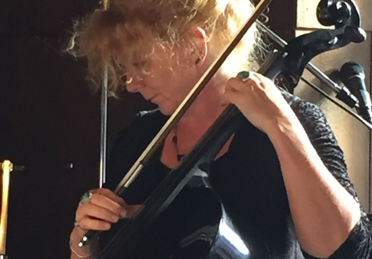 Martha Colby on SoundBetter
