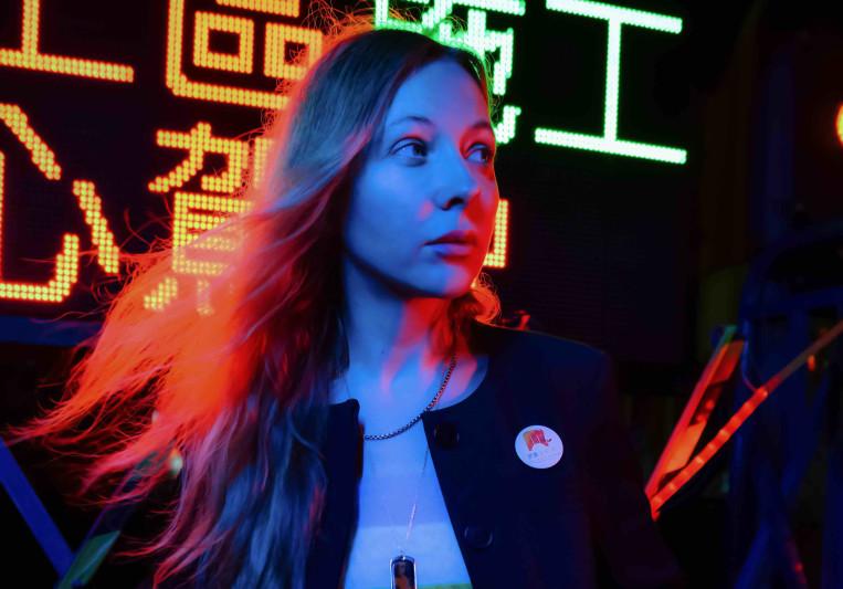 Tanja F. on SoundBetter