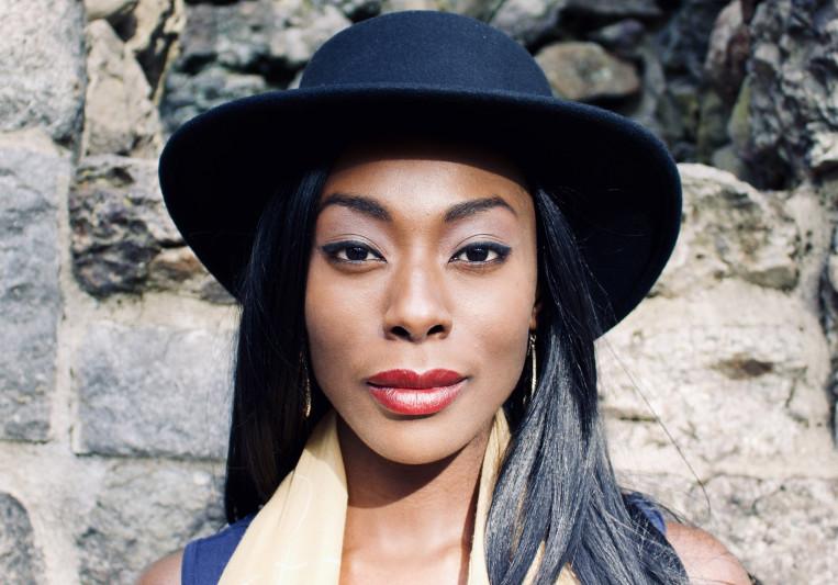 Stephanie Oguine on SoundBetter
