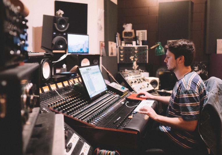 Nathaniel Jacobs on SoundBetter