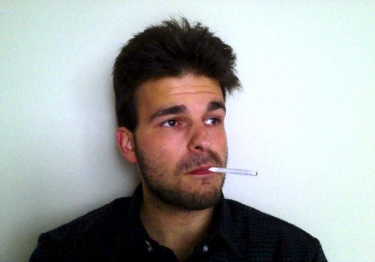 Simeon Georgiev on SoundBetter