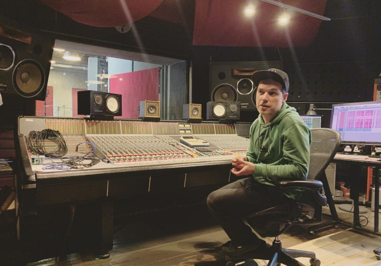 Alex Kuznetsov on SoundBetter