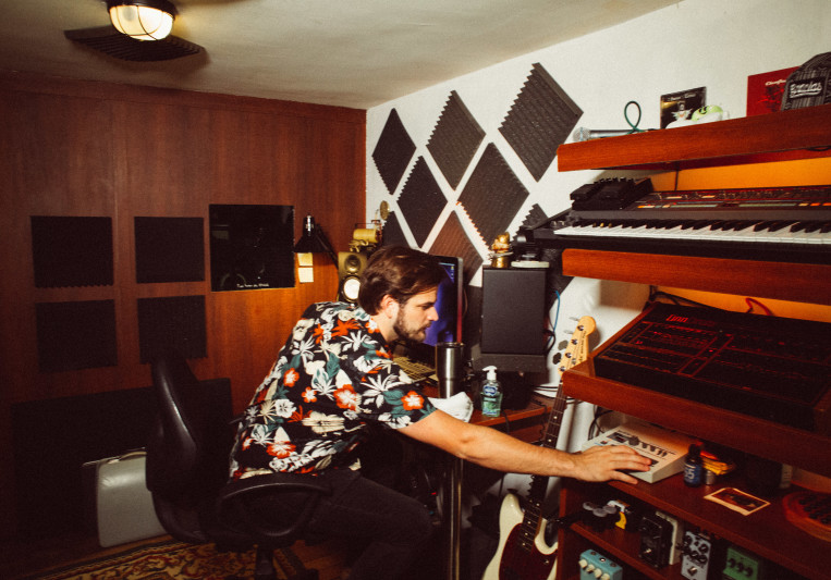 Van Arro on SoundBetter