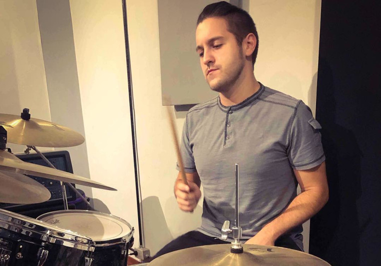 Jorge Giorno on SoundBetter