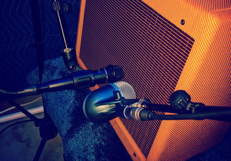 Matt Johnson on SoundBetter